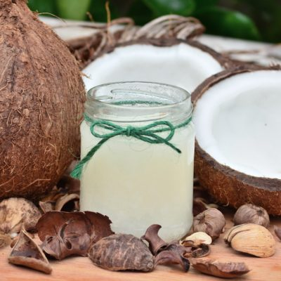 IS COCONUT OIL THE NEW MIRACLE DRUG?
