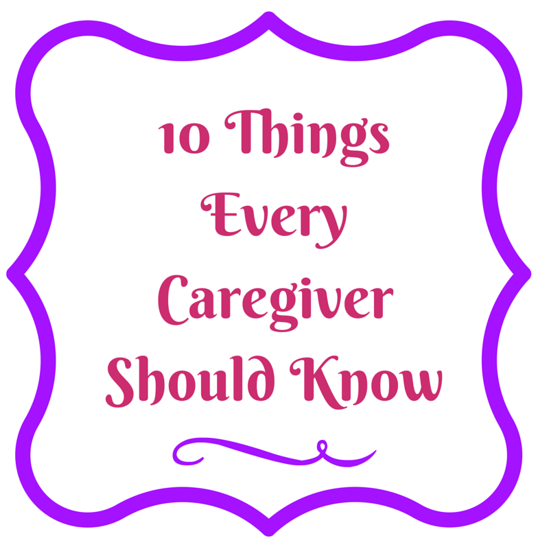https://thediaryofanalzheimerscaregiver.com/2014/03/10-things-every-alzheimer-caregiver-should-know/