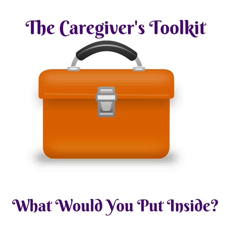 https://thediaryofanalzheimerscaregiver.com/2015/11/the-caregivers-toolkit/