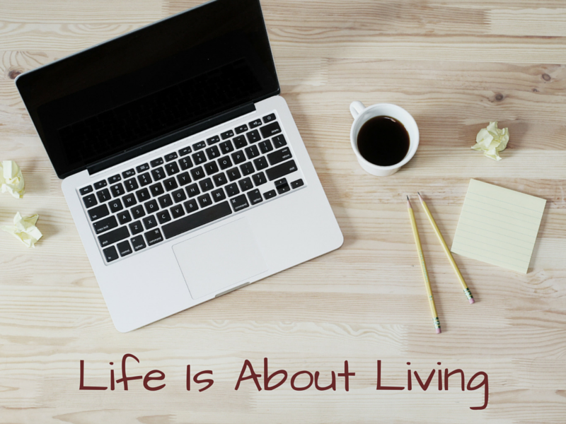 Life Is About Living https://thediaryofanalzheimerscaregiver.com/2016/02/life-is-agout-living/