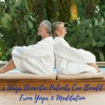 6 Ways Dementia Patients Can Benefit From Yoga & Meditation
