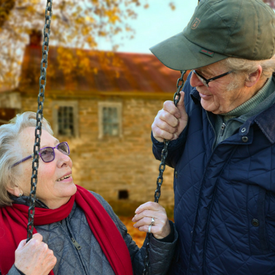 A Brand New Resource For The Dementia Caregiver From The Good Care Group