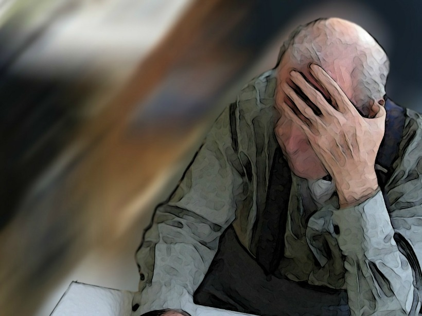Do you know the signs of elder abuse?