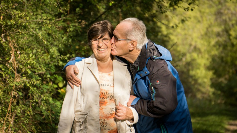The Benefits Of Aging. Discounts that are available for seniors.
