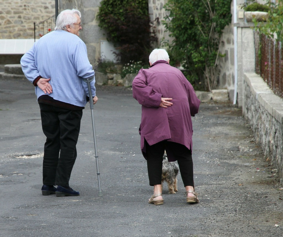 How Chiropractic Care Can Help with Alzheimer's & Dementia