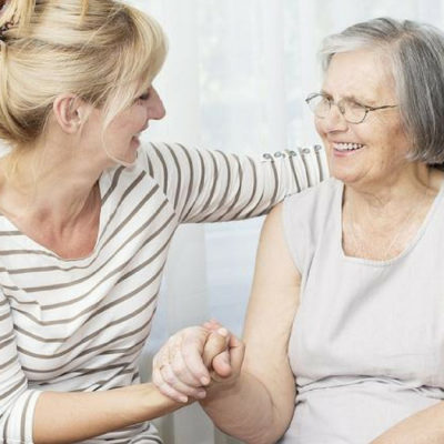 Supporting Seniors To Live Independently