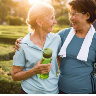 Exercise Tips for Seniors With Dementia
