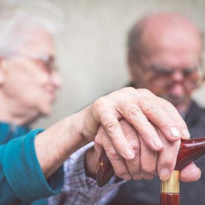 Here's How You Can Talk To Your Loved Ones About Dementia