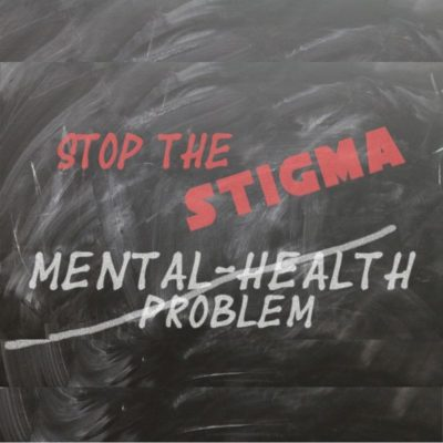 Mental Health & Medicare Are You Covered?