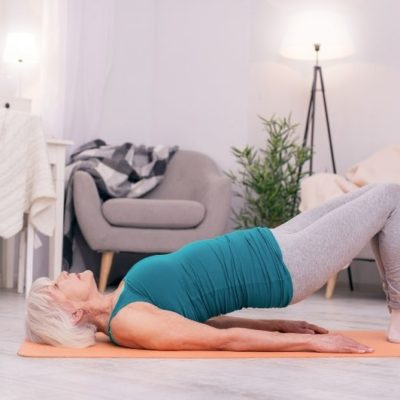Pelvic Floor Feeling Condemned? Try These Tips!